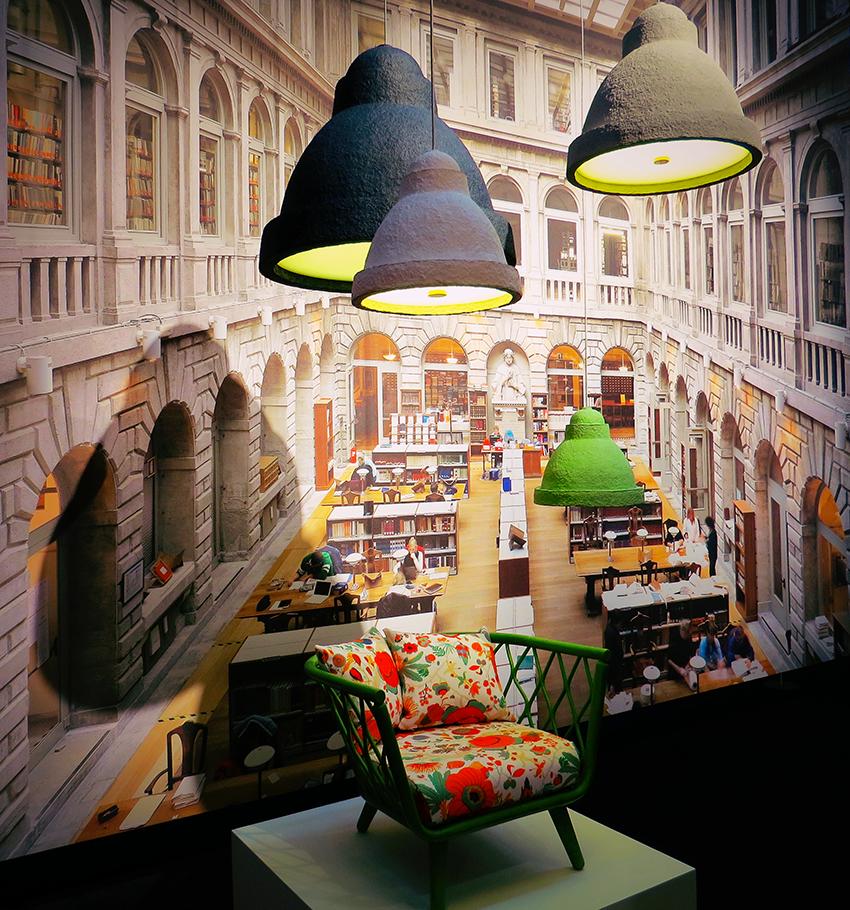 Milan design week 14 gi marta italia experience for Milan design week