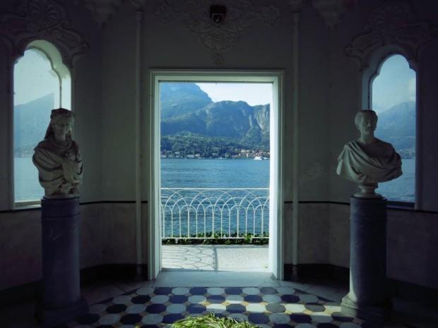 Giardini Villa Melfi  (1)